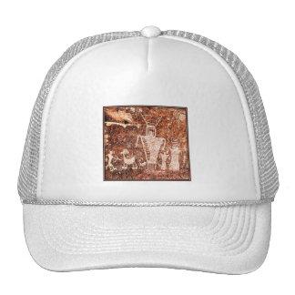 ANCIENT ASTRONAUTS CAP