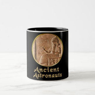 Ancient Astronauts mug