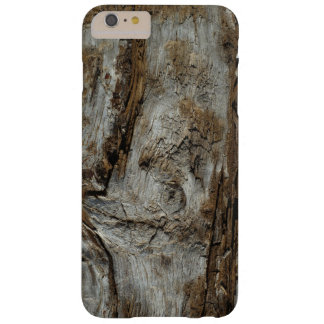 Ancient Bark puts for cellphone Barely There iPhone 6 Plus Case