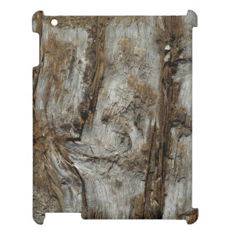 Ancient Bark puts for iPad Case For The iPad