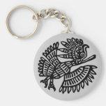 Ancient Bird - Keychain