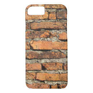 Ancient Brick Wall iPhone 8/7 Case