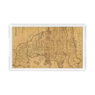 Ancient Britain Acrylic Tray