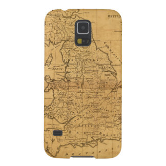 Ancient Britain Galaxy S5 Covers