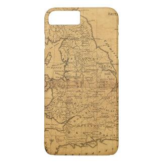 Ancient Britain iPhone 8 Plus/7 Plus Case