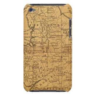 Ancient Britain iPod Touch Cases