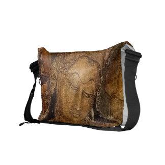 Ancient Buddhist Goddess Commuter Bags