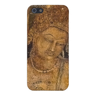 Ancient Buddhist Painting Cases For iPhone 5