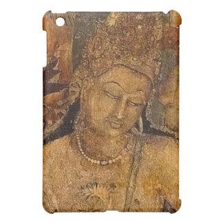 Ancient Buddhist Painting iPad Mini Cases