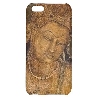 Ancient Buddhist Painting iPhone 5C Cover