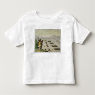 Ancient Celts or Gauls in Battle, c.1800-18 (colou Toddler T-Shirt
