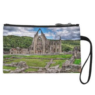 Ancient Cistercian Tintern Abbey Wales, UK Wristlets