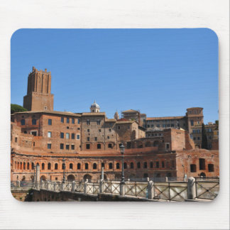 Ancient city of Rome, Italy Mouse Mat