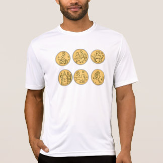 Ancient Coins T Shirts