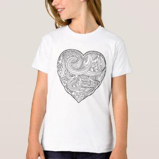 Ancient complex hearth T-Shirt