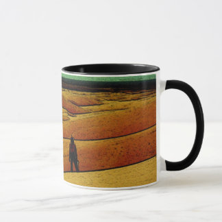 Ancient Cree Prophecy Mug