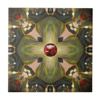 Ancient Cross Tile