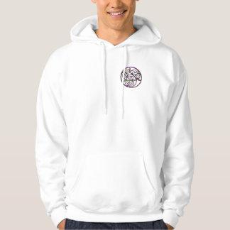 Ancient Cultures & Civilisations Design Hooded Sweatshirt