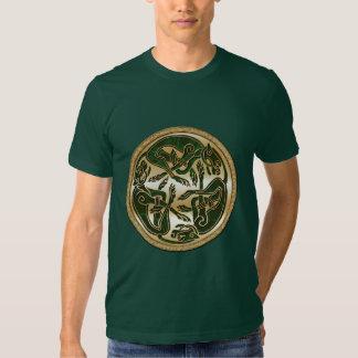 Ancient Cultures & Civilisations Design Tee Shirt