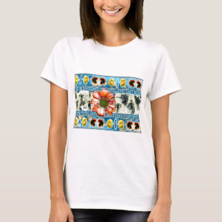 Ancient Dance T-Shirt