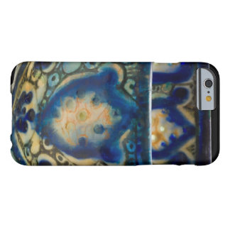 Ancient design barely there iPhone 6 case