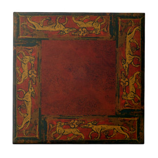 Ancient Designs Original Four Of Four Tile