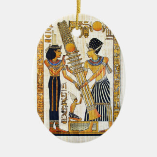 Ancient Egypt 1 Ornament
