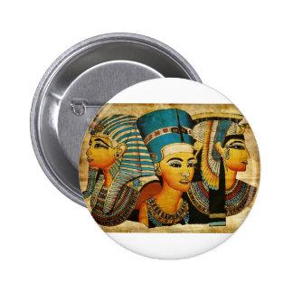 Ancient Egypt 3 6 Cm Round Badge