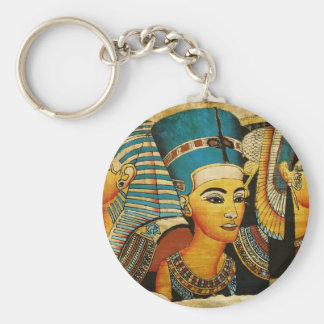 Ancient Egypt 3 Key Ring