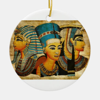 Ancient Egypt 3 Ornament