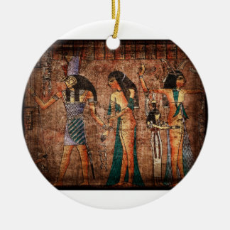 Ancient Egypt 4 Ornament