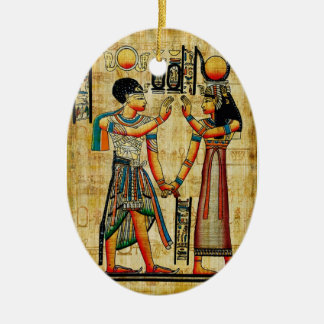 Ancient Egypt 5 Ornament