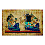 Ancient Egypt 6 Canvas Poster