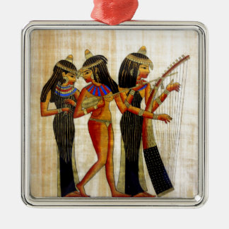 Ancient Egypt 7 Christmas Ornament