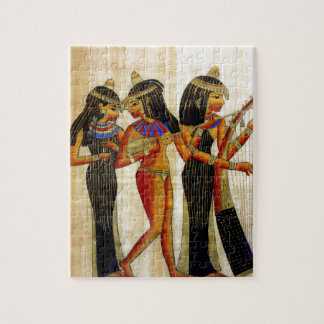 Ancient Egypt 7 Jigsaw Puzzle