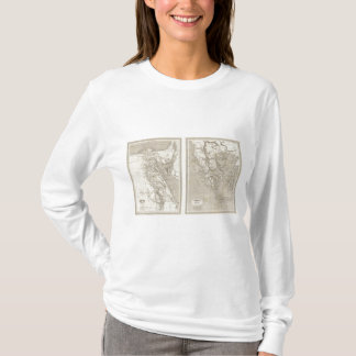 Ancient Egypt, Ancient Greece T-Shirt