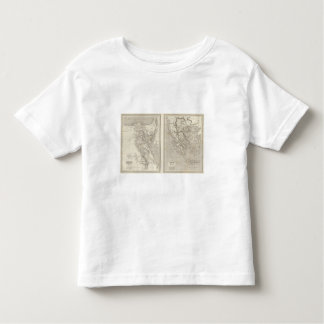 Ancient Egypt, Ancient Greece Toddler T-Shirt
