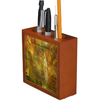 Ancient Egypt and the Nile Desk Organisers