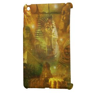 Ancient Egypt - Land of the Pharaohs iPad Mini Covers