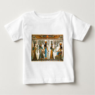 Ancient Egypt Wall Tapestry Baby T-Shirt