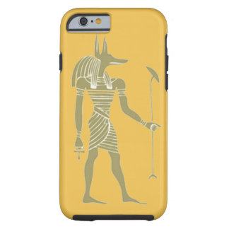 ancient egyptian apple iphone hard case design tough iPhone 6 case