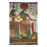 Ancient Egyptian Horus Print