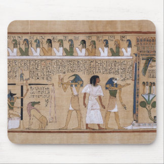 Ancient Egyptian Mouse Mat