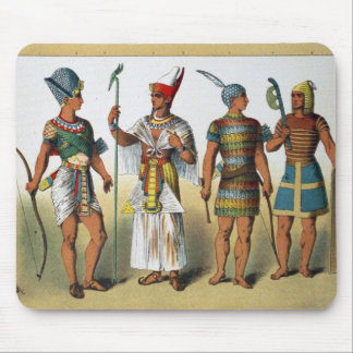 Ancient Egyptian Mousepad