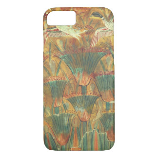 Ancient Egyptian Papyrus Painting Case iPhone 7/8