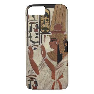 Ancient Egyptian Queen [Nefertari] iPhone 8/7 Case
