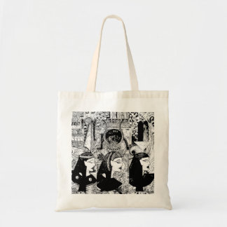 Ancient Egyptian Tote Bag