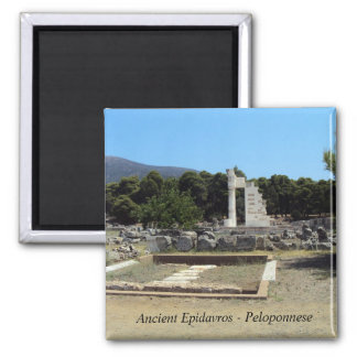 Ancient Epidavros – Peloponnese Magnet