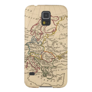 Ancient Europe Galaxy S5 Case