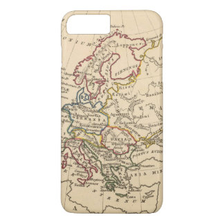 Ancient Europe iPhone 8 Plus/7 Plus Case